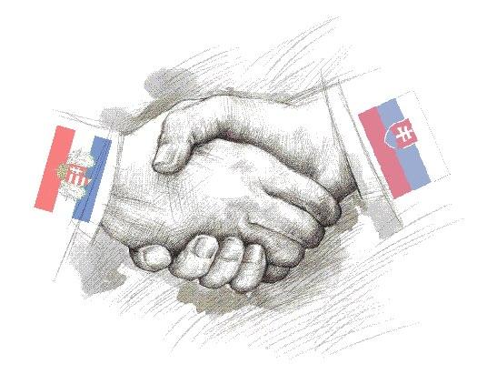 Slovenské bratstvo Maďarsko - Slovensko