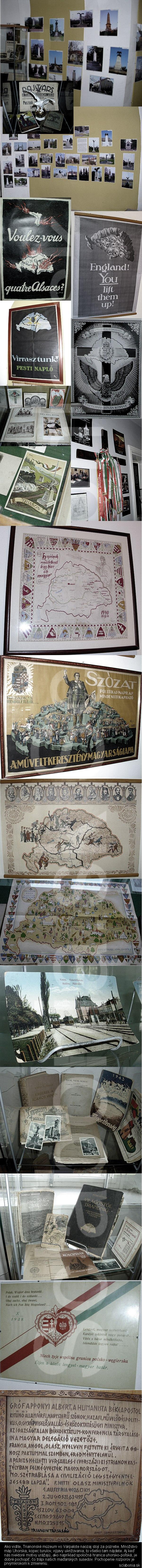 Trianonské múzeum vo Várpalote