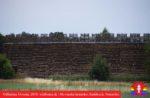 Tak som odfotila hradisko Raduš aspoň z diaľky - maximálny detail, ktorý mi umožnil môj fotoaparát.
